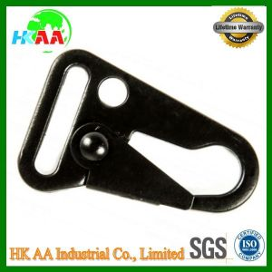 Best Quality Black Oxide Alloy Steel Sling Snap Hook pictures & photos