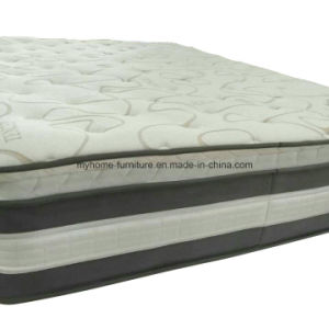 Far Infrared Negative Ion Mattress Cooling Mattress pictures & photos