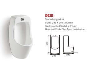 Ceramic Urinal (No. D62B) pictures & photos