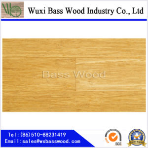 Solid Bamboo Floor for Indoor Use pictures & photos