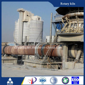 Quicklime Rotary Kiln Low Price Rotary Kiln Calcining Kiln pictures & photos