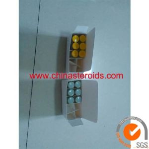 863288-34-0 CJC1295 DAC 2mg/Vial for Female Hormone Balance pictures & photos