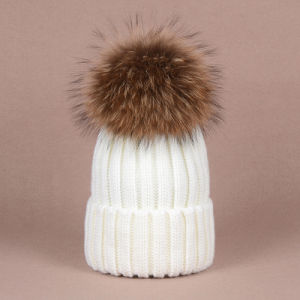 Wholesale Fashion Custom Winter Knitted Hat pictures & photos