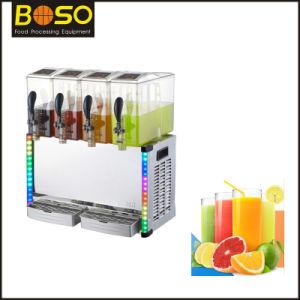 Automatic Control Beverage Juice Dispenser, Fruit Juice Dispenser (BOS-J40L) pictures & photos