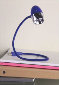 0.5W USB LED Desk Lamp pictures & photos