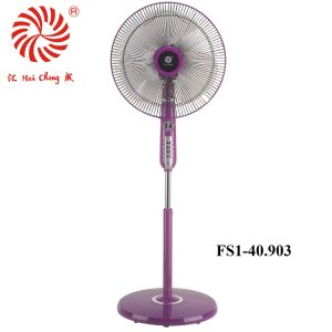 16 Inch Electric Stand Fan for Household with Ultra-Silence (FS1-40.903)