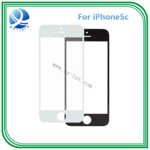 Replacement Outer Screen Front Glass Lens for iPhone 5c OEM pictures & photos