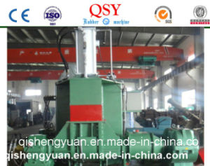 Rubber Kneader / Rubber Banbury Mixer / Rubber Machine / Dispersion Kneader Machine pictures & photos