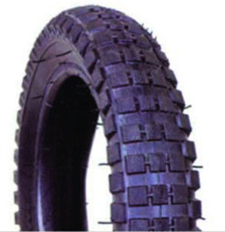 Motorcycle Bicycle Bike Tyre Tire Supplier pictures & photos