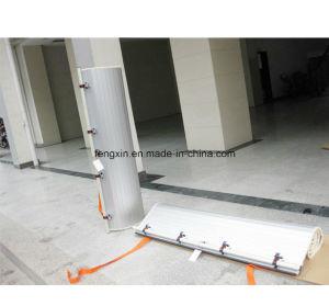 Automatic Aluminum Roller Shutter Door pictures & photos