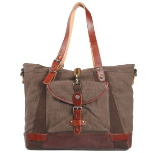 Fashion Washed Canvas Lady Handbag (RS-8582B) pictures & photos
