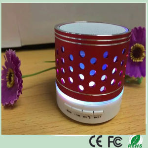5% Discount LED Bluetooth MP3 Speaker (BS-128) pictures & photos