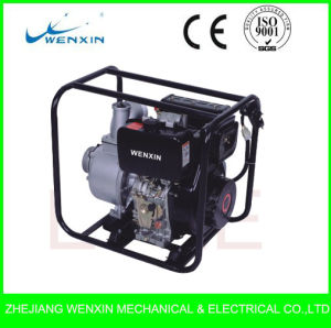Diesel Water Pumps (WX-DP40) pictures & photos