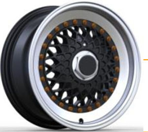13 14inch BBS Auto Wheel, Car Alloy Rim Wheel pictures & photos