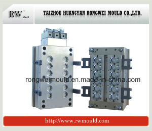 High Quality Fully Automatic Plastic Injection Mold