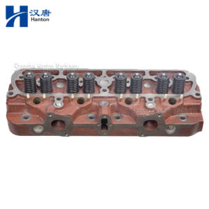 Tractor UTB650 tractor diesel engine motor parts cylinder head pictures & photos