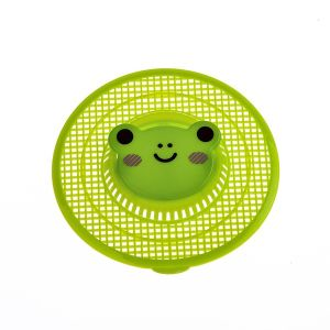 Cute Lovely Cartoon Bathtub Floor Kitchen Washroom Sink Strainer pictures & photos