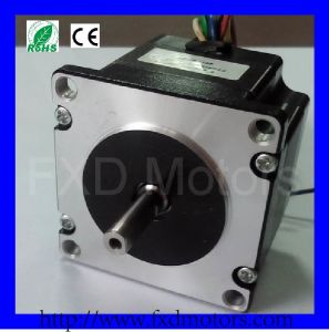 NEMA 23 62mm Stepper Motor for Robots pictures & photos