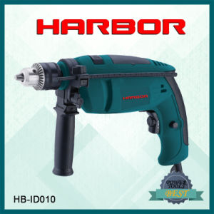 Hb-ID010 Harbor Electrical Appliances Construction Equipment for Sale Impact Drill
