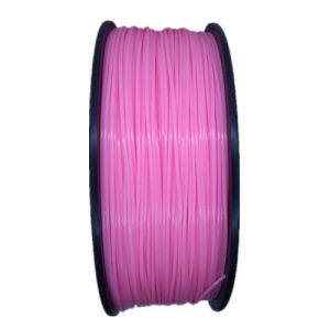 Pink PLA 3D Printer Filament and 3D Printer Pen pictures & photos