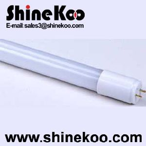 Glass 18W LED T8 Tube (SNT8-18/120) pictures & photos
