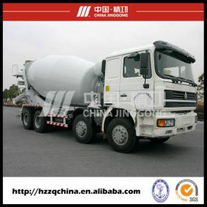 Concrete Conveyor Truck, Concret Pump Truck for Sale pictures & photos