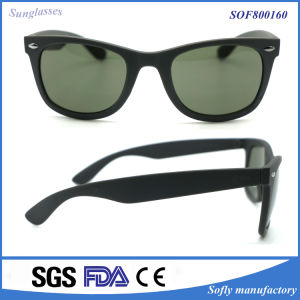 New Coming Fashion Sunglasses with Glasses Direct Sunglasses Hut pictures & photos