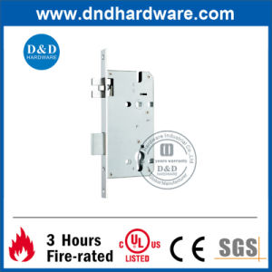 Stainless Steel Household Locks for Europe (DDML018) pictures & photos