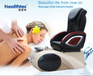 Elite Ultra Pedicure Chair with Fiberglass Basin (B502-33-S) pictures & photos