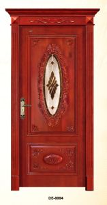 Wooden Door, Main Door, Solid Wood pictures & photos
