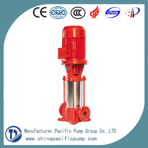 Jockey Pump for Fire Fighting pictures & photos