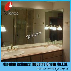 3-6mm Mirror/Aluminium Mirror/Silver Mirror/Decorative Mirror/Antique Mirror/Bathroom Mirror with Ce pictures & photos