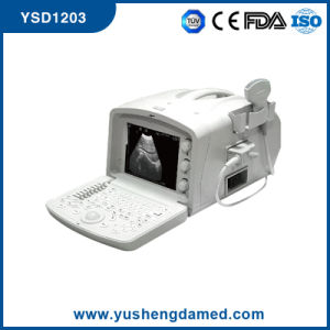 Ce FDA Digital Portable Ultrasound Equipment PC Based Ultrasoic Machine pictures & photos