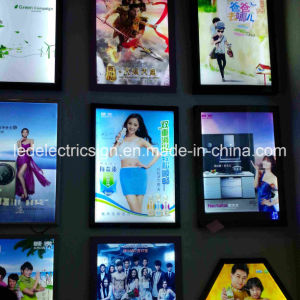 Aluminum Magnetic Frame LED Advertising Light Box pictures & photos