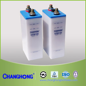 Changhong Pocket Type Nickel Cadmium Battery Kpm Series (Ni-CD Battery) pictures & photos