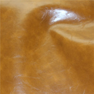 PVC Material High Quality Rexine Furniture Leather for Sofa Set pictures & photos