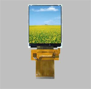 2.6 Inch IPS TFT LCD Module with 240X320 Resolution pictures & photos