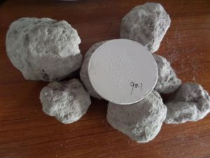 China Clay for Tableware
