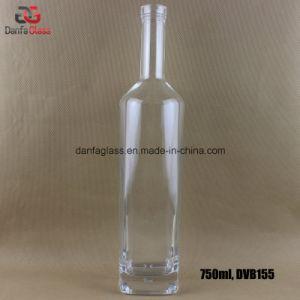 Super Flint Glass Tequila Bottles (Multiple Label Decoration Doable) pictures & photos
