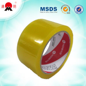Adhesive Clear High Quality Packing BOPP Tape pictures & photos