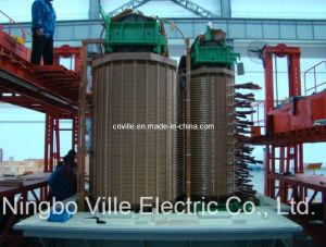 Electric Arc Furnace Transformer /Power Supply Transformer Furnace Transformer pictures & photos
