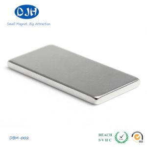 Manufacture Customized Neodymium Blcok Magnet pictures & photos
