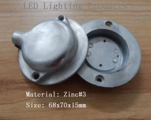 High Quality Zinc Alloy Die Casting Lamp Base pictures & photos