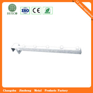 High Quality Slot Supermarket Rack Hook pictures & photos