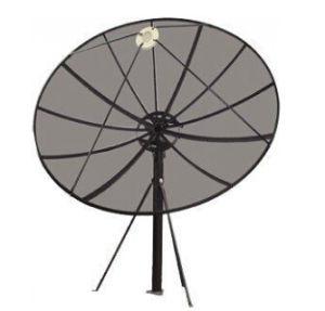 Outdoor Type C Band Satellite Mesh Dish Antenna pictures & photos
