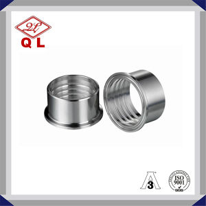 3A 304/316 Stainless Steel Pipe Fitting14rmp Expanding Ferrule pictures & photos
