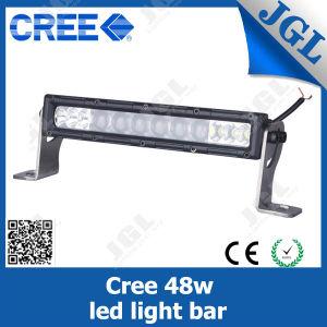 New 48W CREE E-MARK LED Light Bar 12V LED Bar