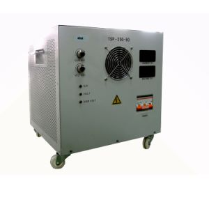 Tsp Series High Voltage DC Power Supply 1500V5A pictures & photos