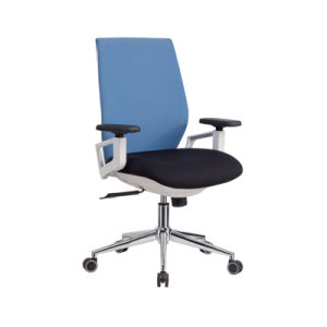 Multicolor Swivel Fabric Office Furniture Executive Mesh Chair (FS-2001A) pictures & photos
