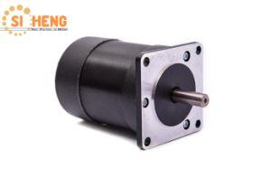 57mm DC Brushless Motor for Industrial Equipment